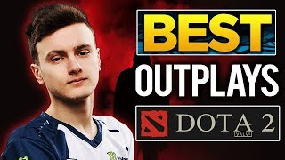TOP 15 Outplays in Dota 2 History