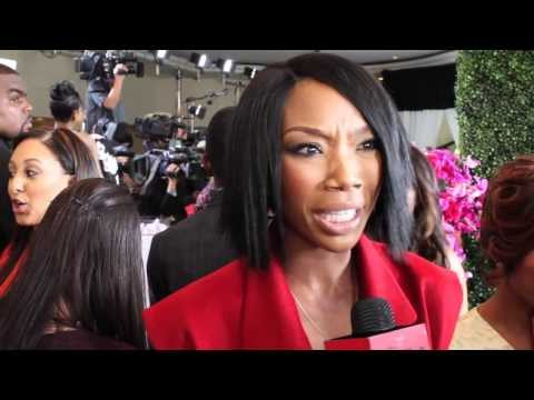 Essence Black Women in Hollywood: Brandy Norwood - YouTube