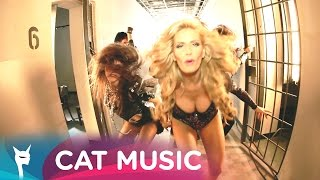 Andreea Banica - Electrified (Official Video)