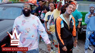 Gunplay Feat. Rick Ross - Pyrex Poppin (Official Music Video)