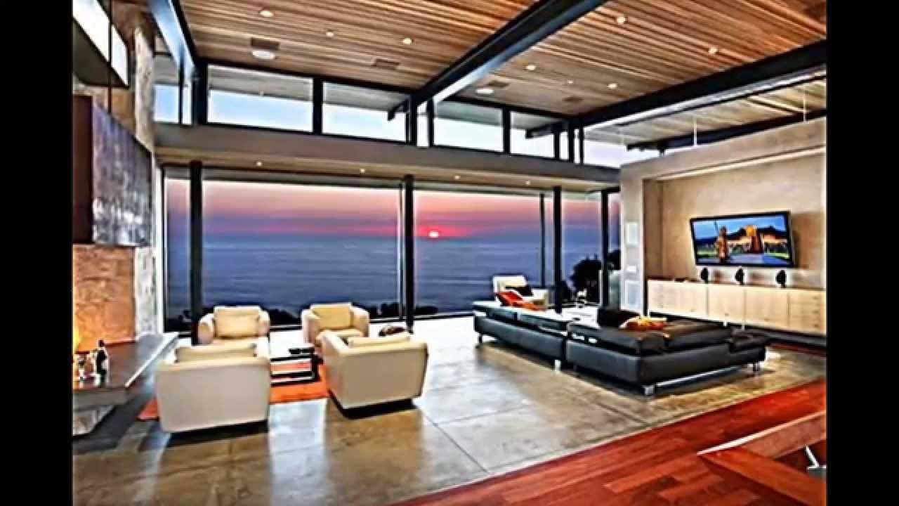 wohnzimmer decken gestalten den raum in neuem licht erscheinen lassen youtube. Black Bedroom Furniture Sets. Home Design Ideas