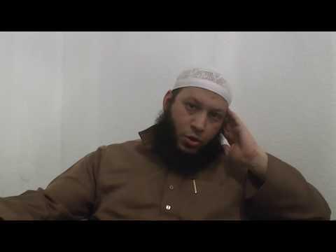 Die Fitna von Takfir Teil 3 - Sheikh Abdellatif