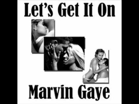scarica lets get in on marvin gaye