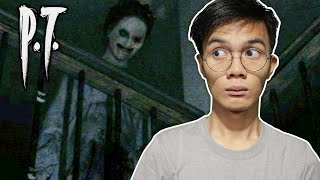 LOLA REMEDIOS | P.T. Horror Game - (TAGALOG)