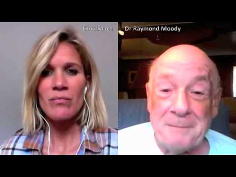 Dr raymond moody rencontres