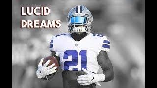 """Ezekiel Elliot Mix - """"Lucid Dreams"""" ᴴᴰ (Dallas Cowboys)"""