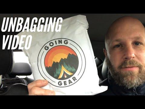 Monthly EDC Club (Going Gear): Backpack 🎒 + Bushcraft 🌱 + Emergency 🆘