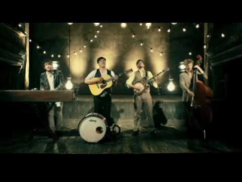 Mumford and Sons - Little Lion Man - YouTube