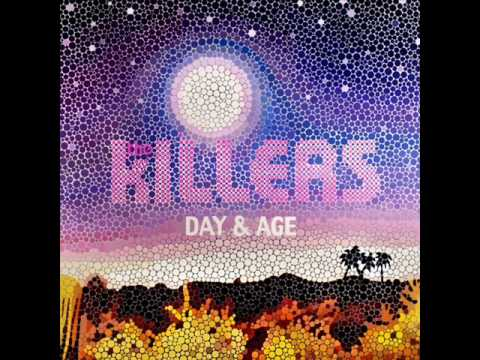 Goodnight, Travel Well - The Killers