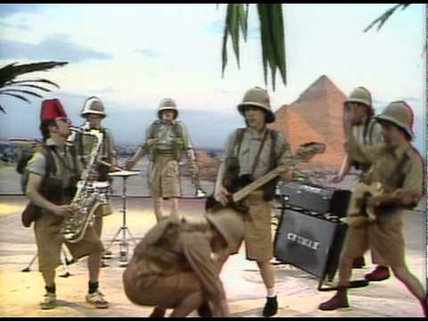 Madness - Night Boat to Cairo