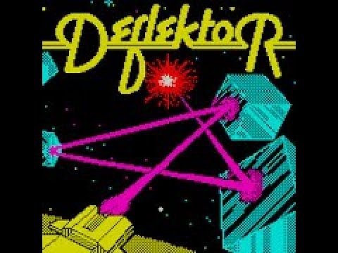 BITeLog 007D: Deflektor (ANDROID) LONGPLAY