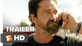 Den of Thieves Final Trailer (2017) | Movieclips Trailers