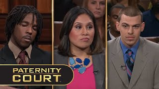 Husband Denies Baby After Wife's Fling and Baby's Features (Full Episode) | Paternity Court