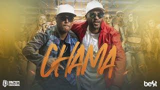 Pacificadores - Chama [Official Vídeo]