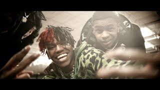 DC The Don - Red Light! (Ft. DDG & YBN Almighty Jay) [MUSIC VIDEO]