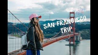 California Trip (Part 3) - San Francisco   Vlog du lịch   Helen Nguyen