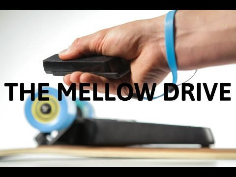 Mellow Cruiser Board - The Endless Ride