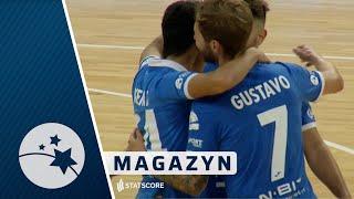 Magazyn STATSCORE Futsal Ekstraklasy - 5. kolejka 2020/21