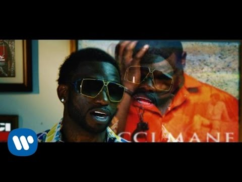 Gucci Mane - Pick Up The Pieces (Outro) [Official Music Video]