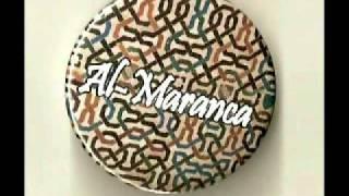 Al-Maranca And The Round Coloured Note - Voodoo chile (a la turk)