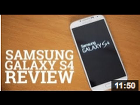 METRO PCS Samsung Galaxy S4 Review