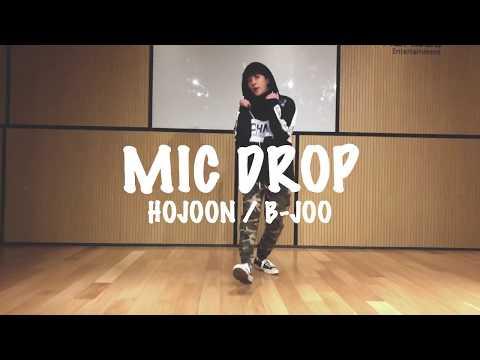 [ToppDogg] 호준(HOJOON)X비주(B-JOO) 'BTS - MIC DROP' DANCE COVER