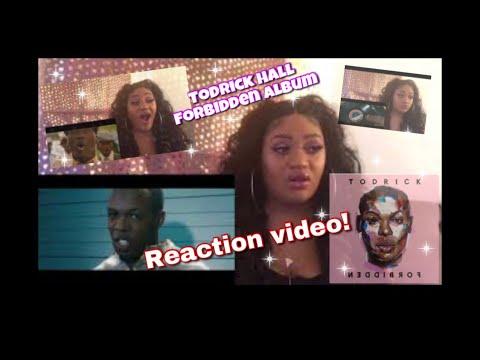 Reaction Time: Todrick Hall forbidden album part 1