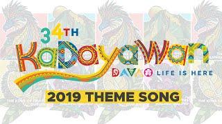 Kadayawan Festival 2019 Music [Official Theme Song] [CC]