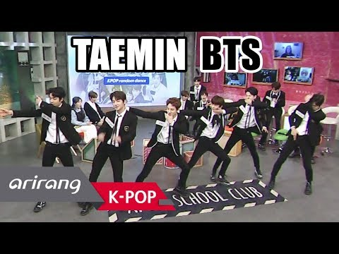 [AFTER SCHOOL CLUB] THE BOYZ KPOP random dance Jib ver (더보이즈 댄스커버) _ HOT!
