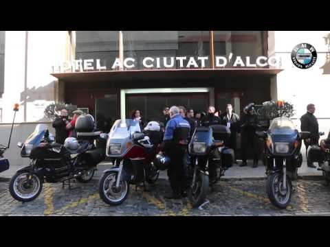 Motosx1000 : Encuentro Internacional BMW K 2016