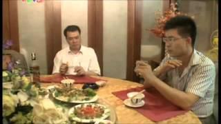Phim Việt Nam - Mặt Nạ Da Người - Tập 35 - Mat Na Da Nguoi - Phim Viet Nam