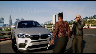 GTA 6 - NEW ULTRA REALISTIC GRAPHICS 2018 GAMEPLAY 60FPS