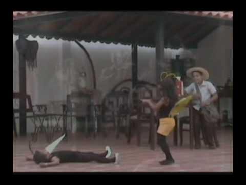 EL PODER CAMPESINO CON LALO Y SU VIOLIN MAGICO