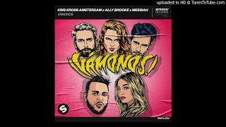 Kris Kross Amsterdam x Ally Brooke x Messiah - Vámonos (Extended Mix)