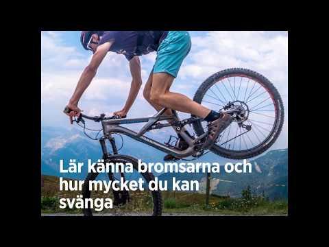 Cykelvasan 2018 - Så lyckas du med Cykelvasan