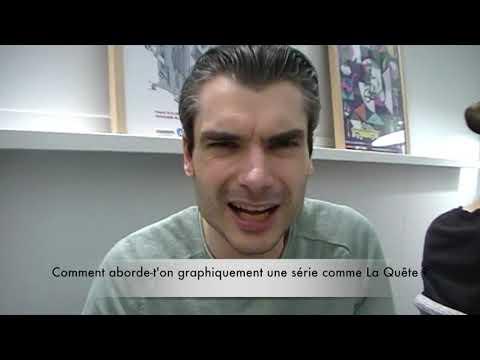 Vidéo de Serge Le Tendre