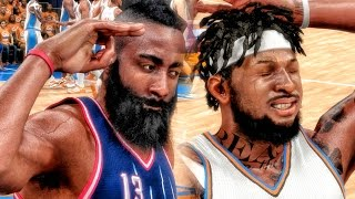 0 TURNOVERS IN NBA FINALS! NBA 2k16 My Career Gameplay Ep. 88