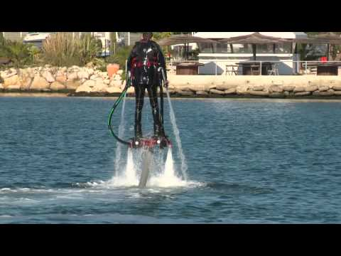 Flyboard by Zapata Official