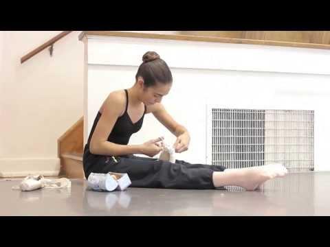 Anaheim Ballet: Anabelle 2013