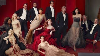 Vanity Fair cover Photoshop fail gives extra limbs to Oprah, Reese Witherspoon