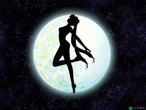 Sailor Moon vol. 2...in love ~ Track 16 ~ Trey D. ~ Mirror, Mirror