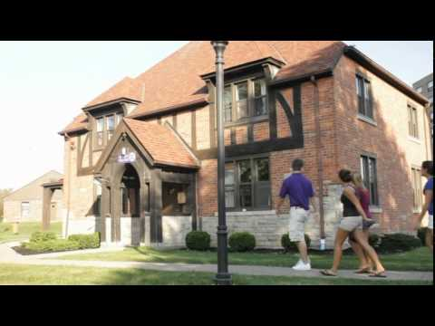 The Bus - Spot 2 - Niagara University
