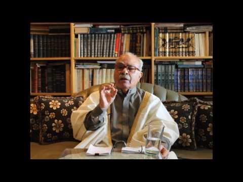 الدكتور محمد عمارة: حوار الأديان