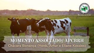 MOMENTO ASSOCIADO APCBRH | 3