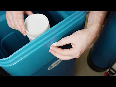 Tier1 48,000 Grain Water Softener Installation Guide