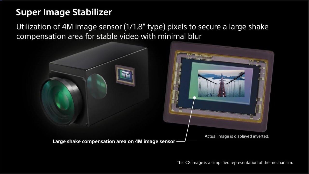 Color Camera Block: FCB-9500 Series Promotion Movie (FCB-EW9500H/FCB-EV9500M/FCB-EV9500L)
