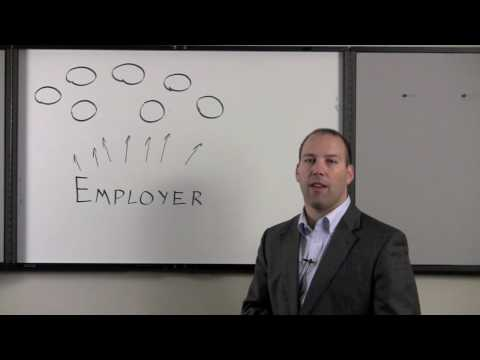 Employee Benefit Administration Experience