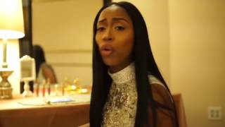 Kash Doll - Upgrade You (Remix)