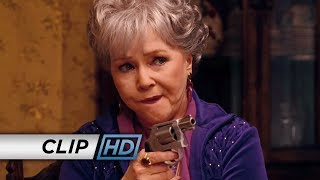 Video Clip: 'Grandma Shoots ...