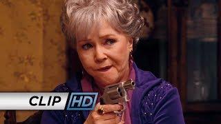 Video Clip: 'Grandma Shoo
